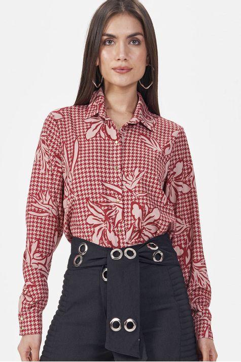Camisa-Pied-Poule