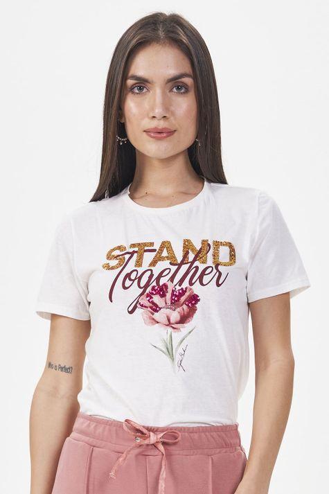T-Shirt-Stand