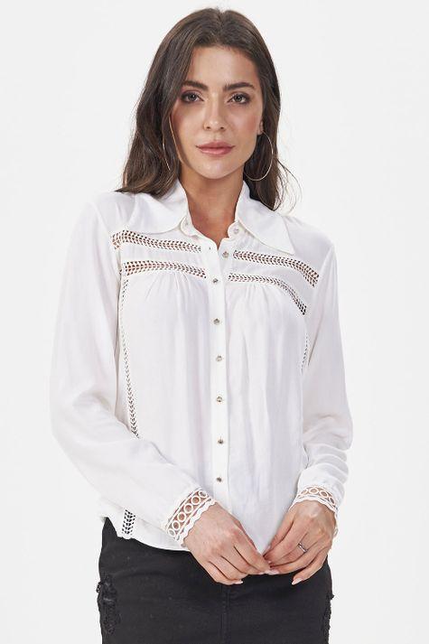 Camisa-Romantica