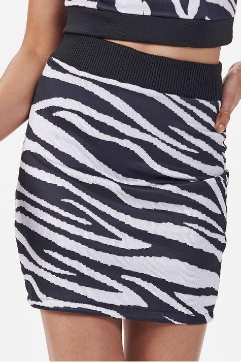 Saia-Justa-Zebra