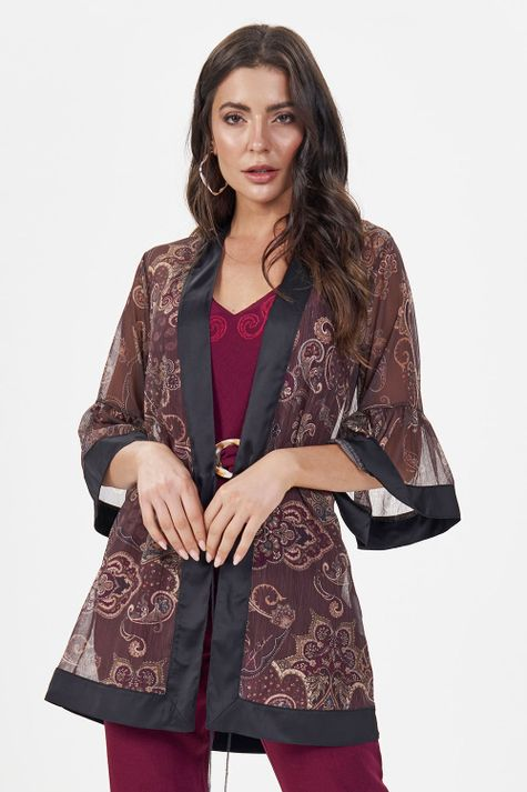 Kimono-Boho