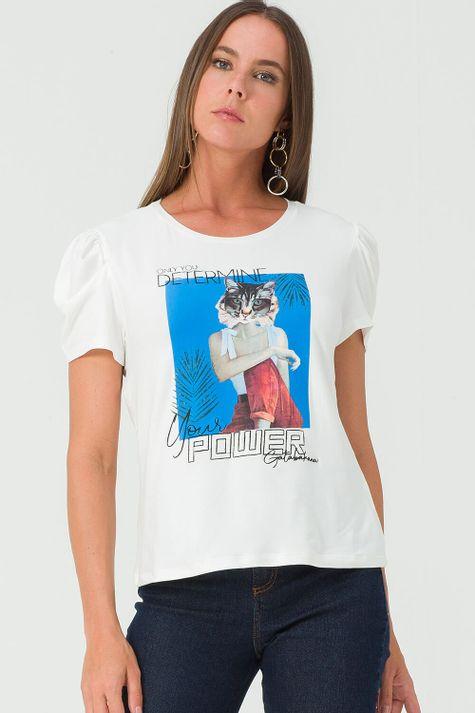T-Shirt-Bufante-Cat