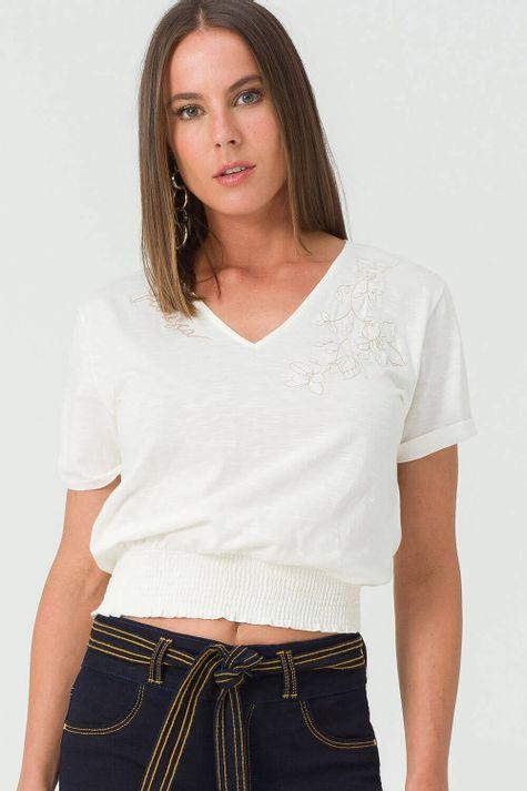 T-Shirt-Elastex