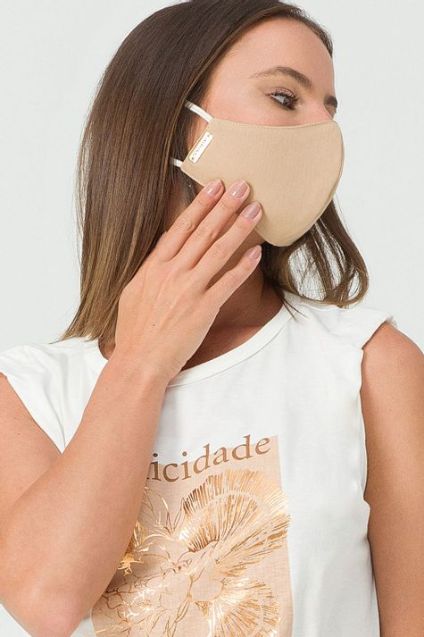 Mascara-Viscose