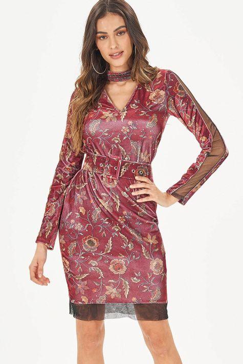 Vestido-Justo-Luxo