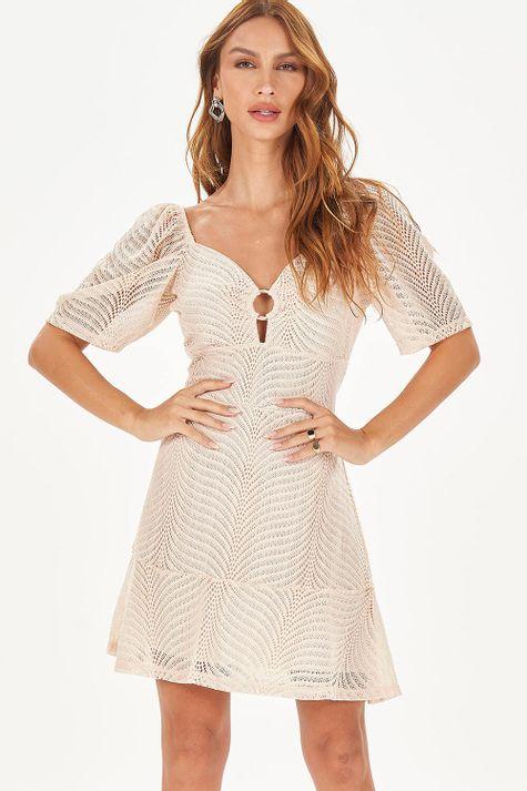 Vestido-Solto-Crochet