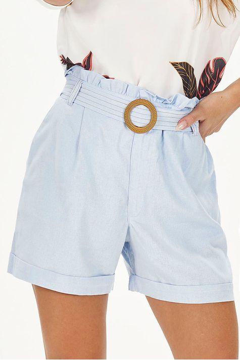 Shorts-Rustico