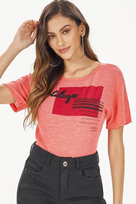 T-shirt-Luz