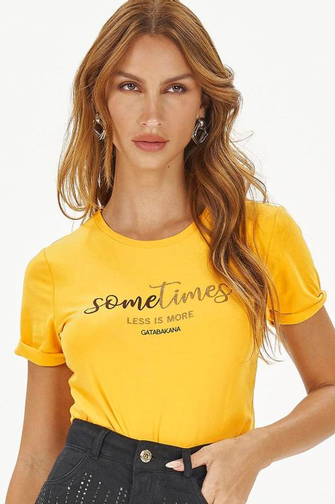 T-Shirt-Rose