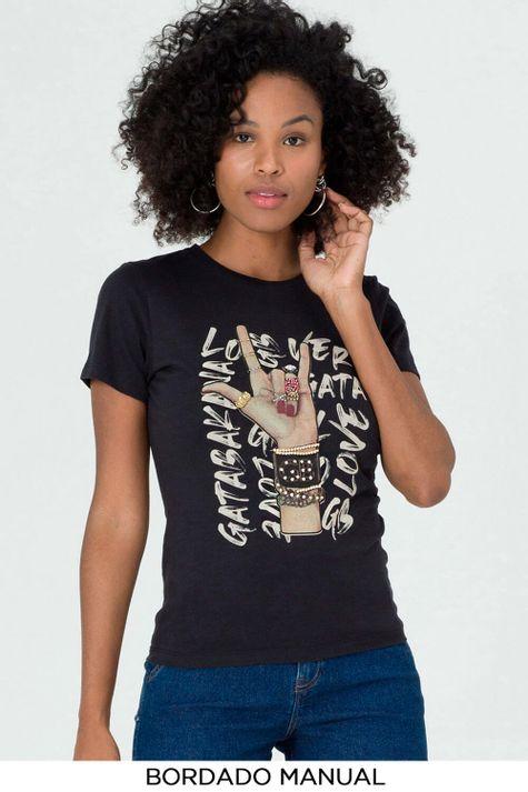 T-Shirt-Rebel-Love