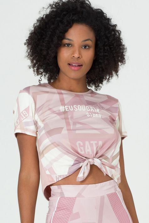 T-Shirt-Amarracao