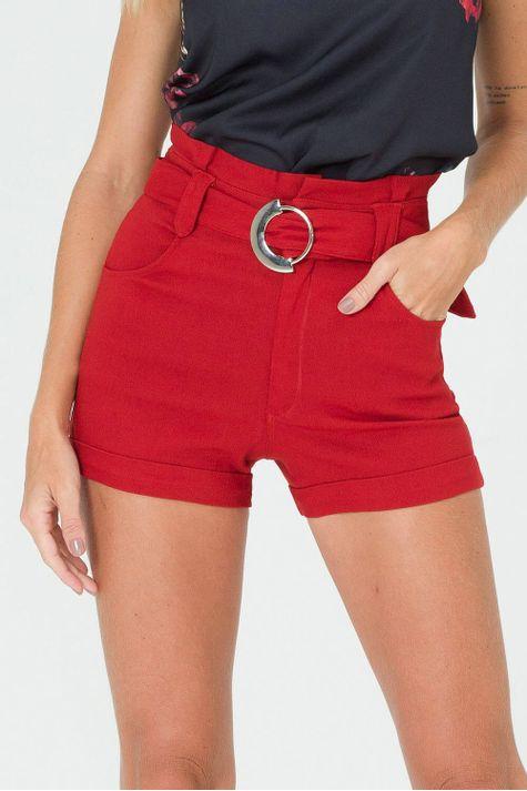Shorts-Clochard-Chic