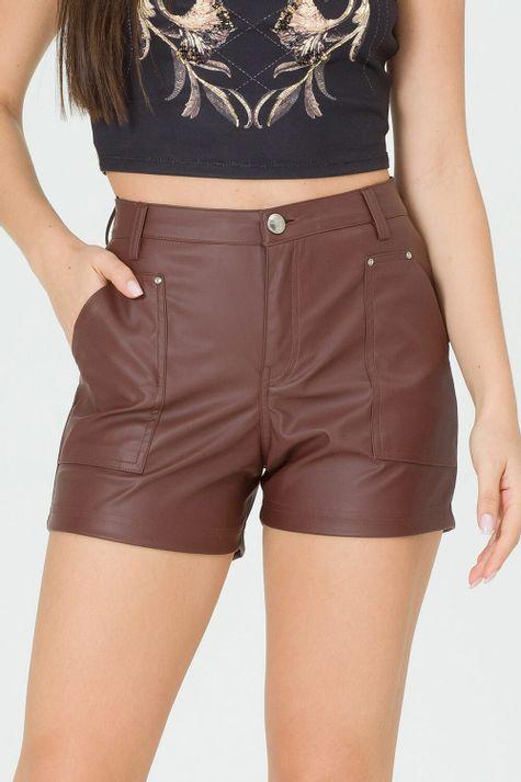 Shorts-Lady