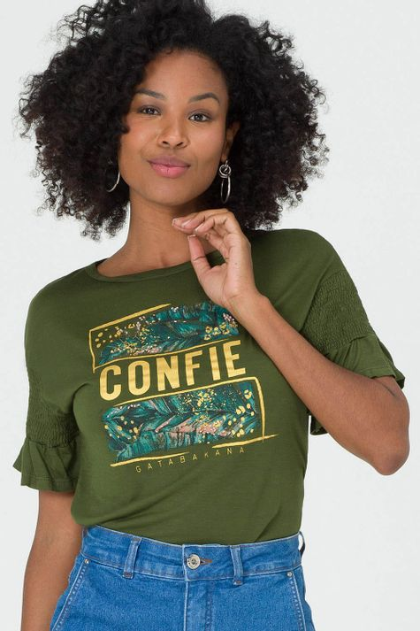 T-Shirt-Wild