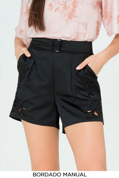 Shorts-Rechilieu