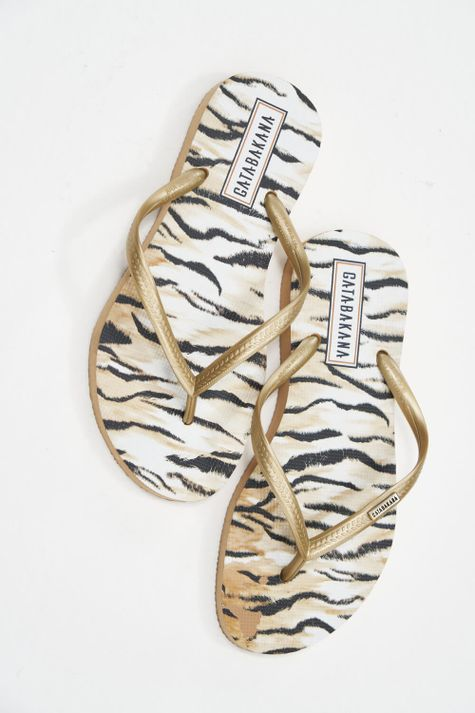 Chinelo-Lince