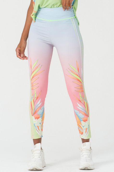 Legging-Tropical-Palms