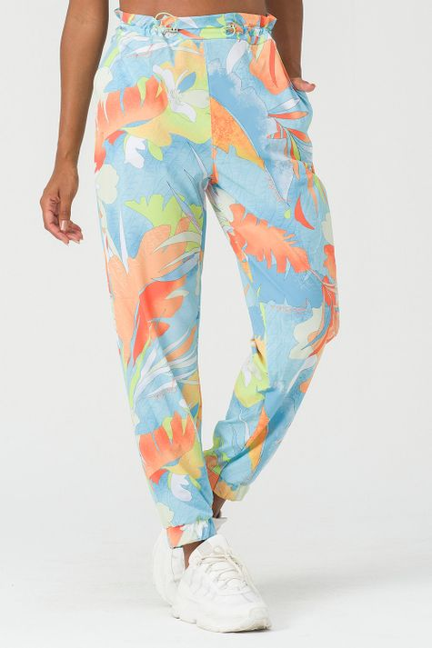 Jogger-Tropical-Palms