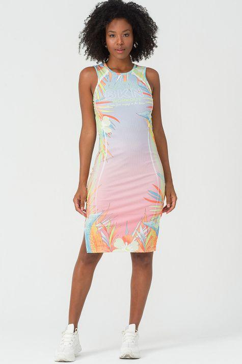 Vestido-Justo-Tropical-Palms