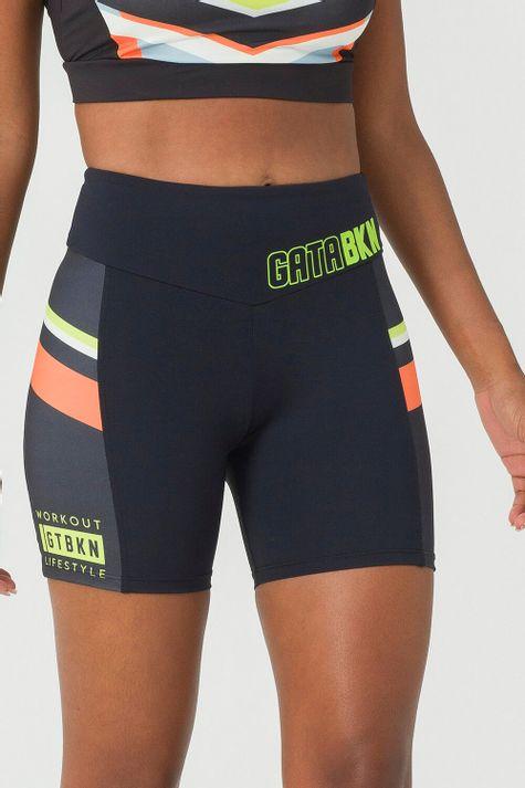 Shorts-Tropical
