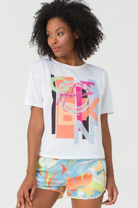 T-Shirt-Tropical-Colors