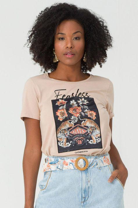T-Shirt-Animal-Wild