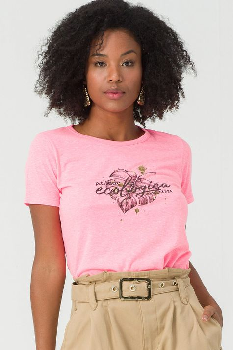 T-Shirt-Ecologica