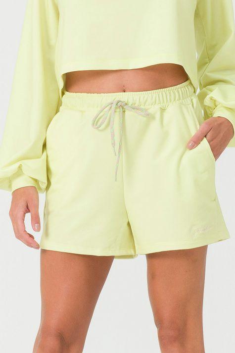 Shorts-Vibrante