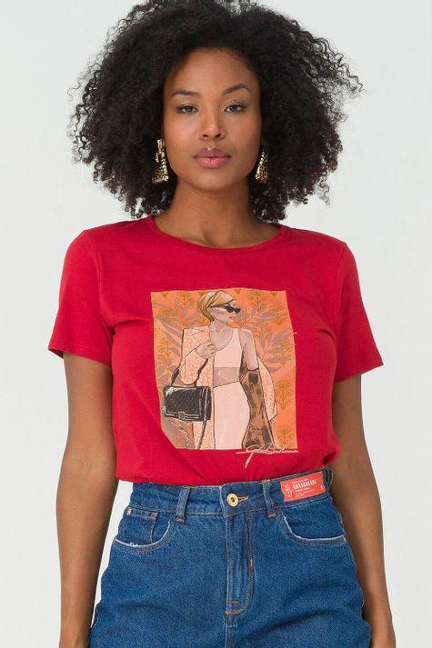 T-Shirt-Arte