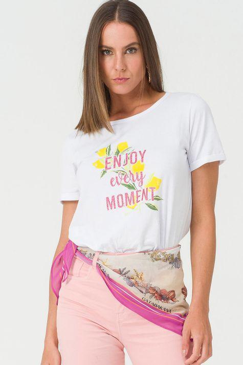 T-Shirt-Limao
