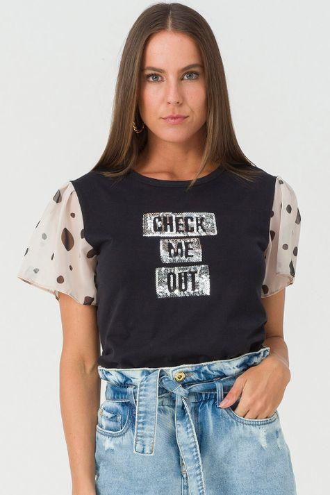 T-Shirt-Poa