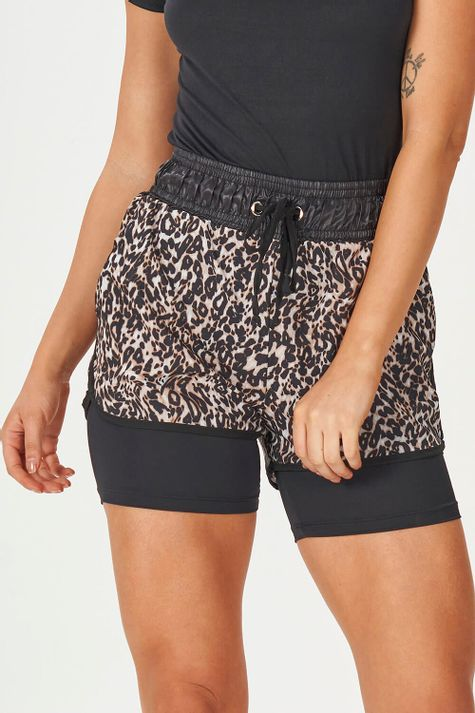 Shorts-Gata-New