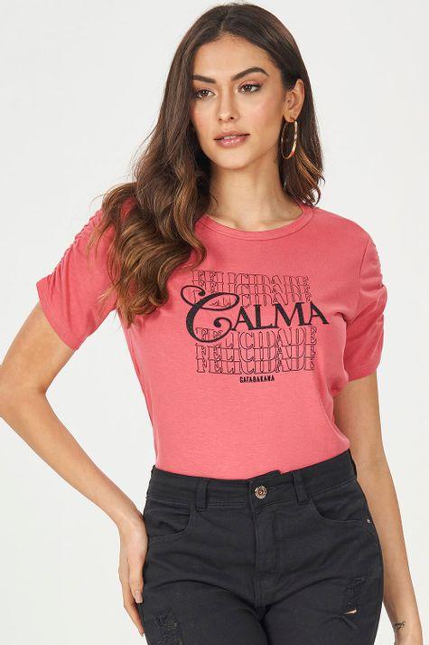 T-Shirt-Bufante