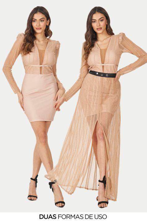Vestido-Longo-Romance-Lace