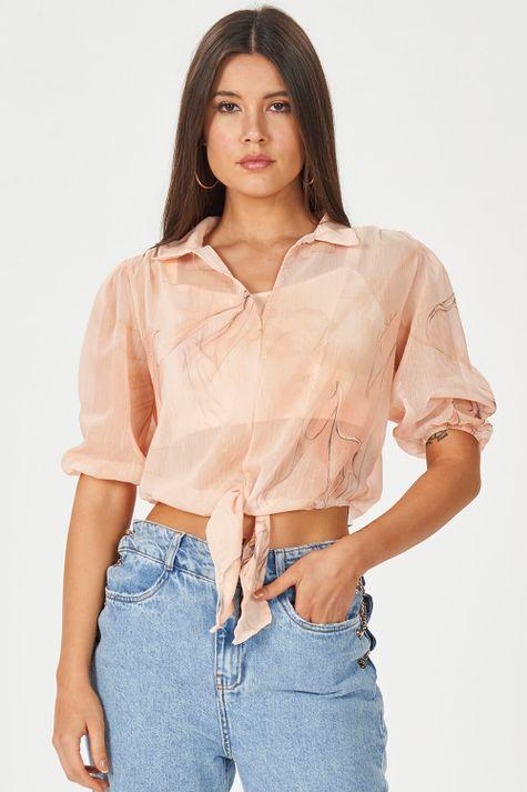 Camisa-Delicate