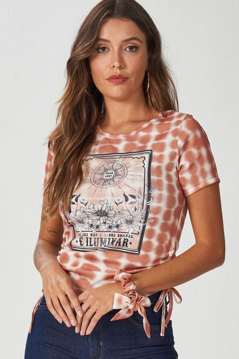 T-Shirt-Modern