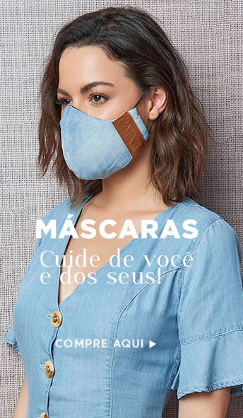 Banner Mascara